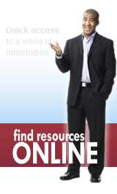 Find Your Subject | Quick access to a world of information